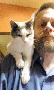 Shoulder Surfing Mouser